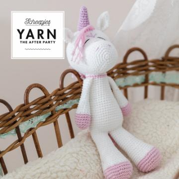 YARN The After Party Hæfte - nr 31 Unicorn