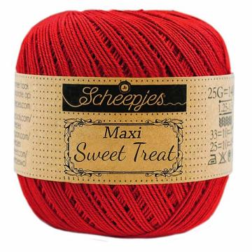 Maxi Sweet Treat 722 Red