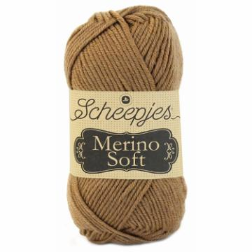 Merino Soft 50 g - 607 Braque
