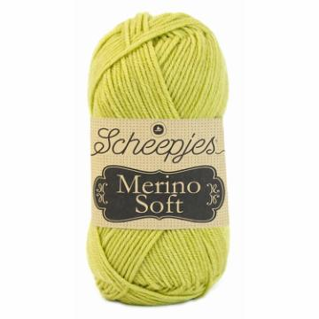 Merino Soft 50 g - 629 Constable